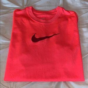 Girls Nike Shirt